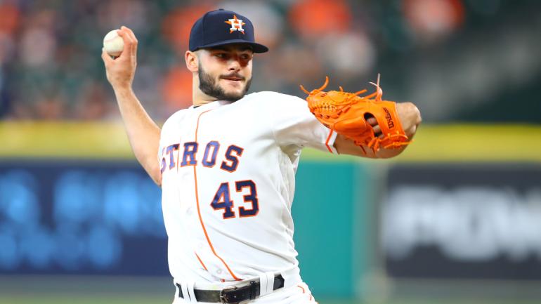ad2d3a78ac30d Los Houston Astros se ponen por delante en las Series Mundiales ...