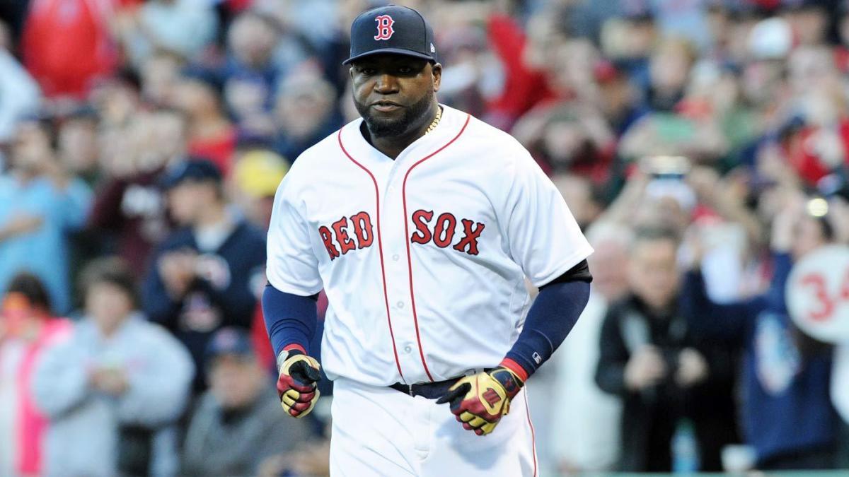 David Ortiz Latest News Red Sox Great Transferred To Boston