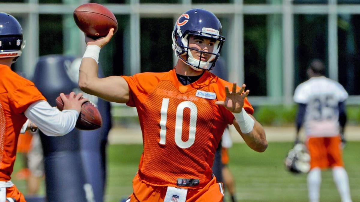 From Fournette to Trubisky, here's what the 'Madden 18' rookie