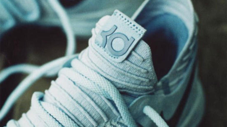 quality design e52b8 4b853 LOOK  Nike releases first look at Kevin Durant s new  KD10  sneakers -  CBSSports.com