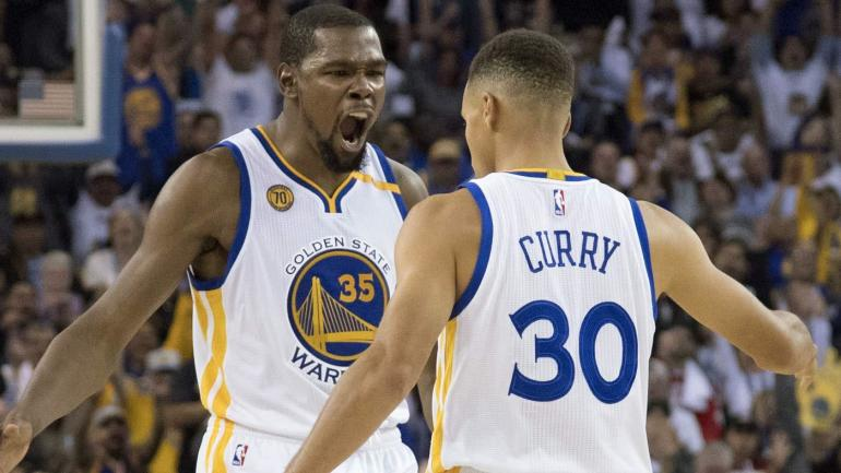 Kevin Durant: 'I made the 100 percent correct decision' to ...