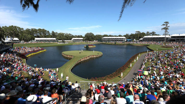 The Players Championship Sports: The Players Championship 2018 Leaderboard Breakdown