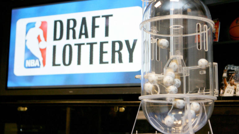 2017 NBA Draft Lottery Live Updates: Celtics, Lakers pick 1-2; Sixers in top 3