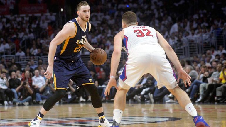 cc8b9cc1c 2017 NBA free-agency class  Blake Griffin