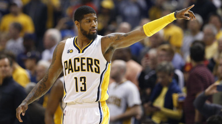 Paul George to Lakers (possibly with Russell Westbrook)? All-NBA vote makes it easier