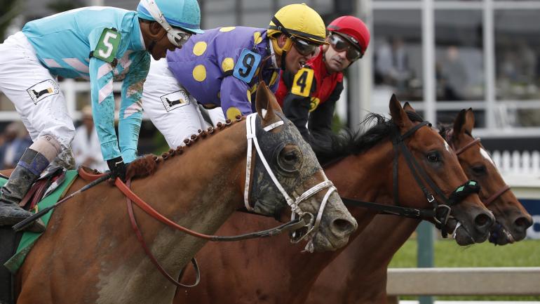 Arlington Million 2018 odds, contenders, lineup: Horse racing legend who nailed Triple Crown races makes picks