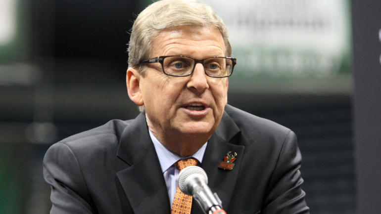 Report: With John Hammond gone to Orlando, Bucks open up search for new GM
