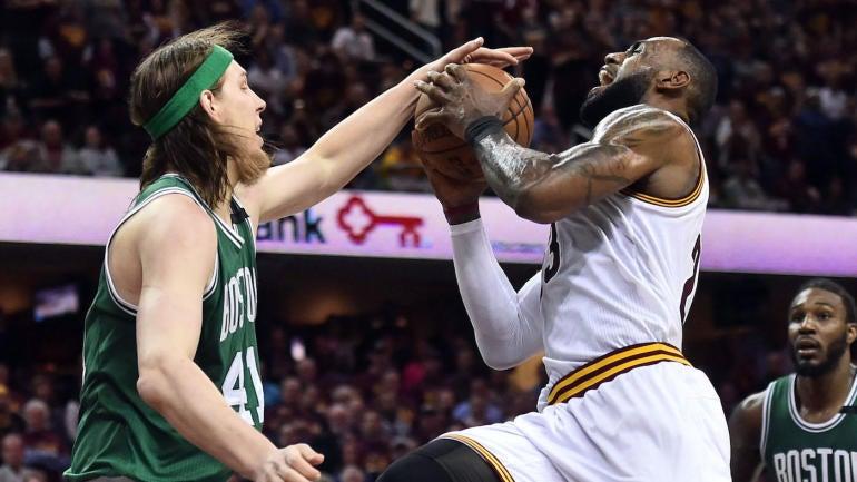 NBA playoff picks: Expert predictions, brackets, winners, upsets - CBSSports.com