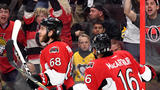 NHL Playoffs: Senators force Game 7 with 2-1 win over Penguins in Eastern Conference finals