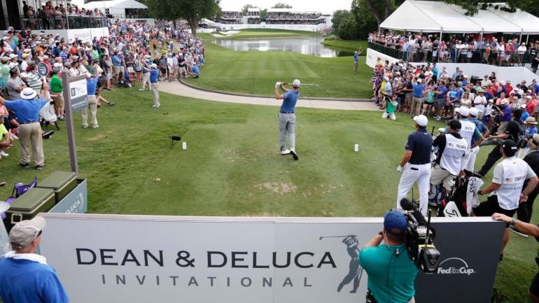 Watch Dean & DeLuca Invitational 2017: Live stream online, start time, TV channel - CBSSports.com