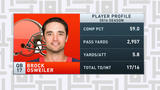 Tiki and Tierney: Will Brock Osweiler start on Week 1?