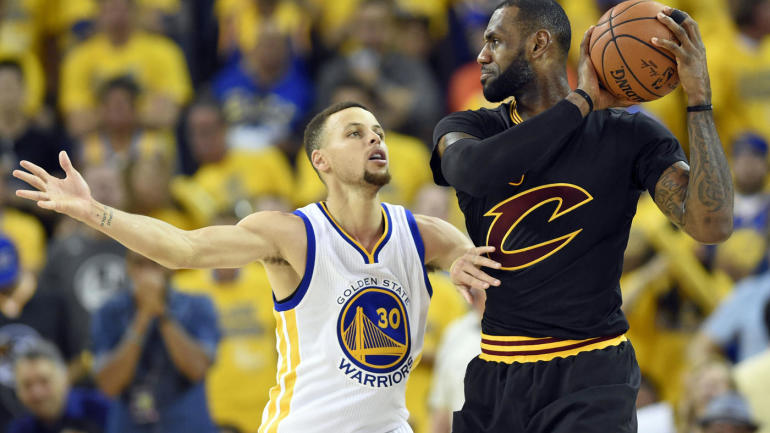 Cavs vs. Warriors 2017 NBA Finals predictions: Can LeBron, Cavs get any love?
