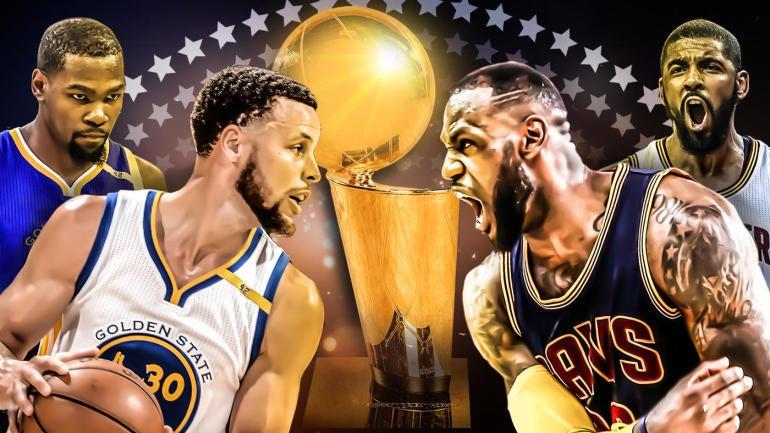 Finals-matchup