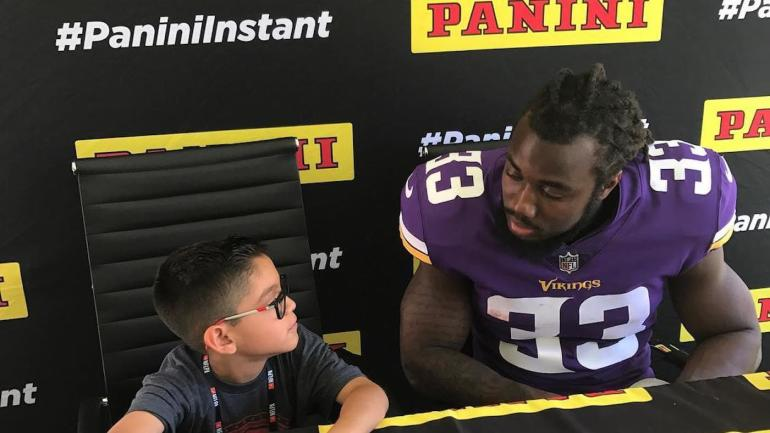 Dalvin-cook-panini-interview-roughing-the-passer-pod