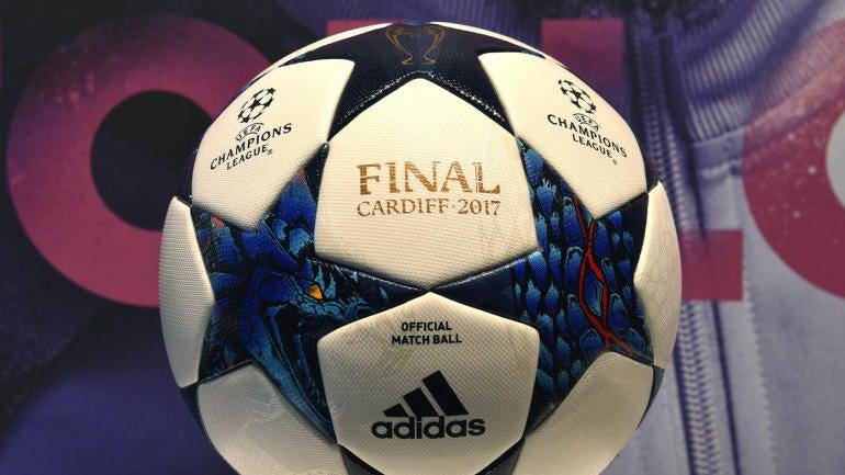 e4539c58ebc3e Real Madrid vs. Juventus
