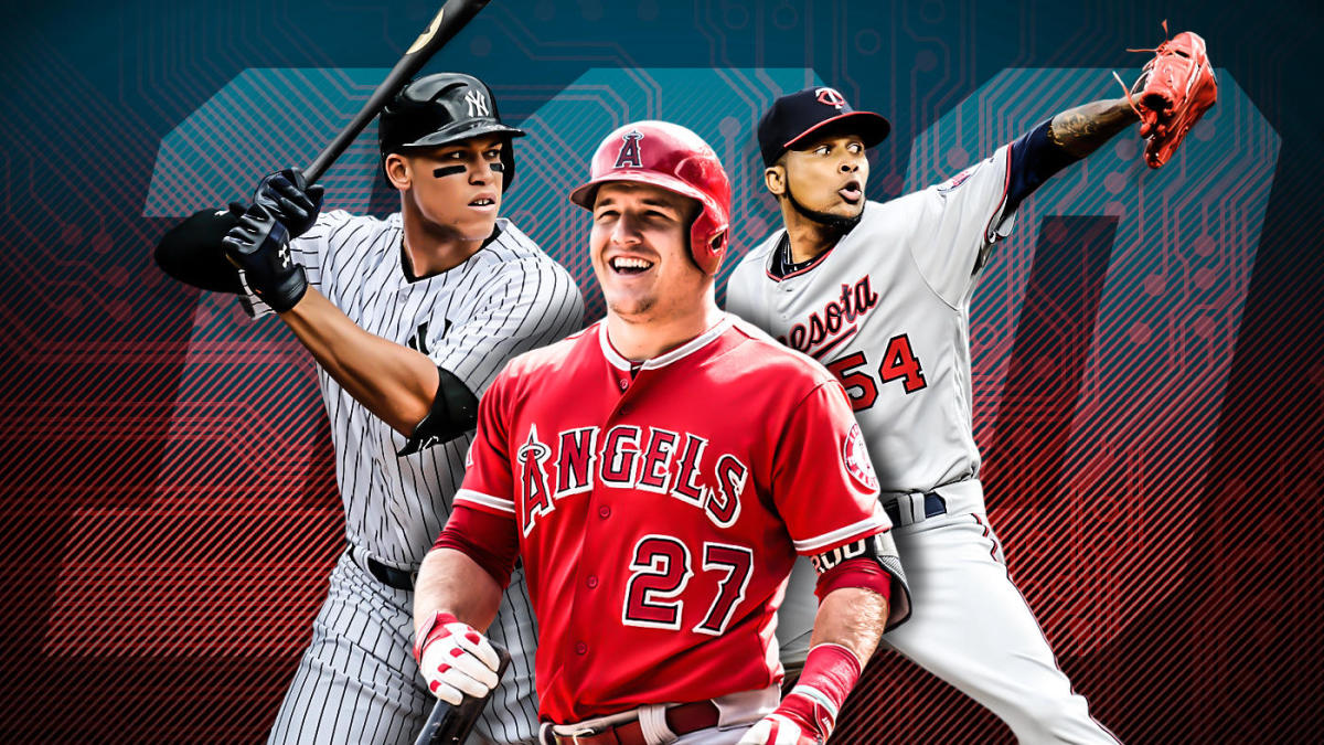 The top 100 players in MLB right now: Judge and Santana climb the ...