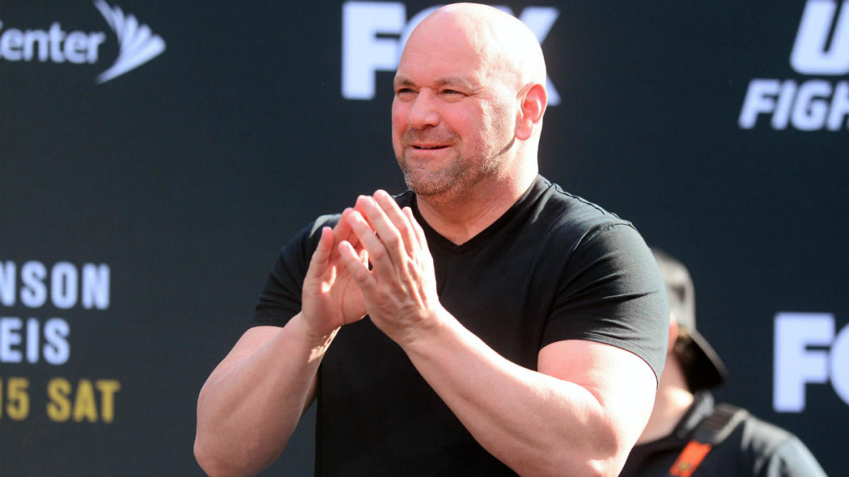 Why Dana White is putting his fighters at risk by continuing to push forward with UFC 249