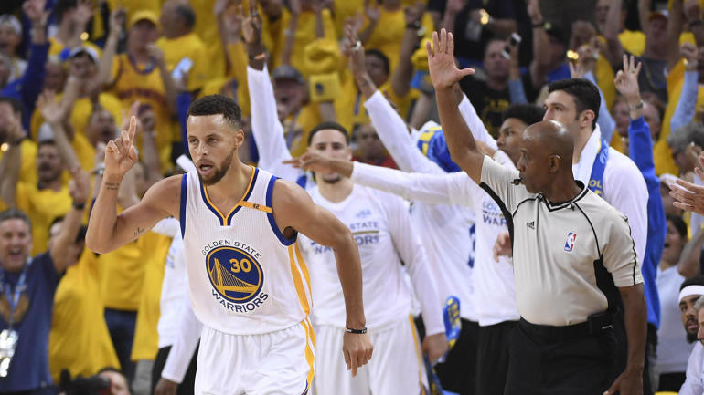 NBA Finals MVP predictions for Cavs vs. Warriors: Curry, LeBron, Durant all get votes ...