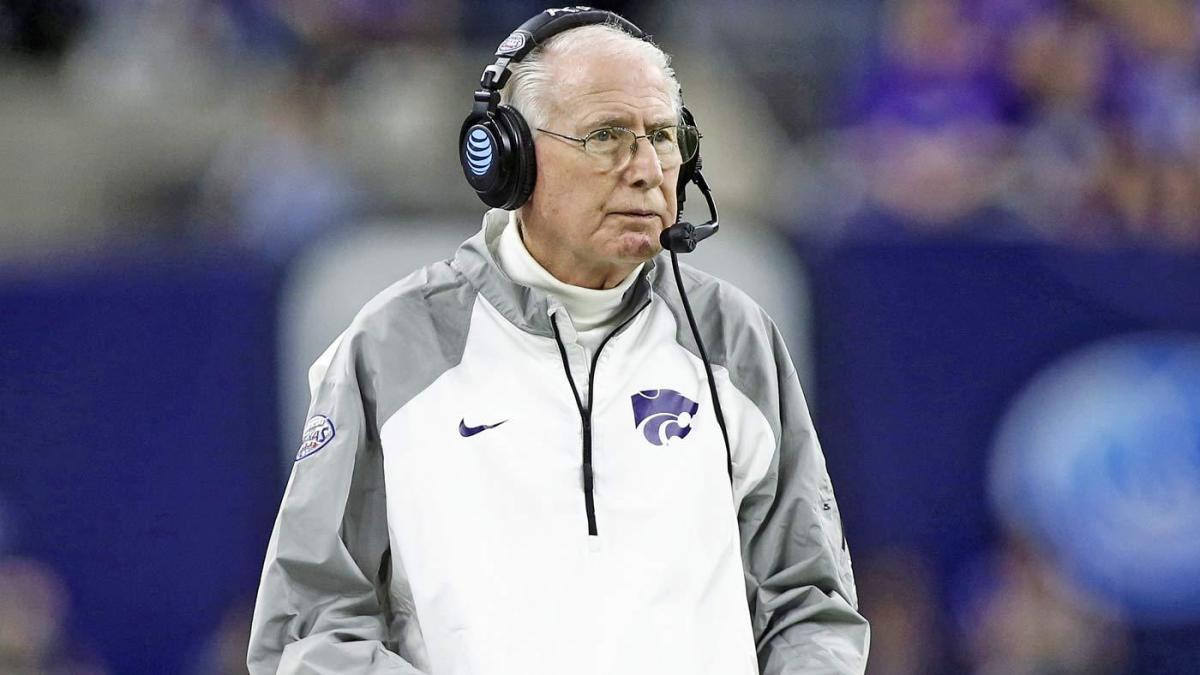 Kansas State Announces Contract Extension For Coach Bill