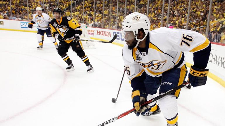 Stanley Cup Final: Keys to victory for Penguins and Predators in Game 3