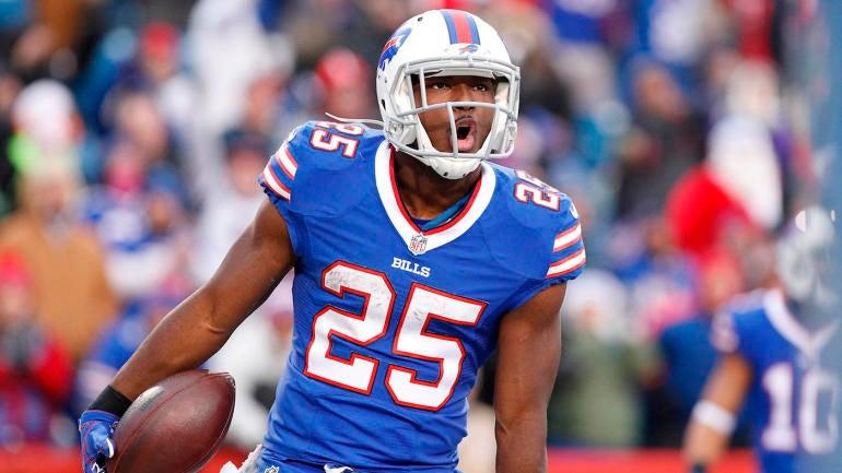 Ranking the Fantasy Football assets for the Buffalo Bills