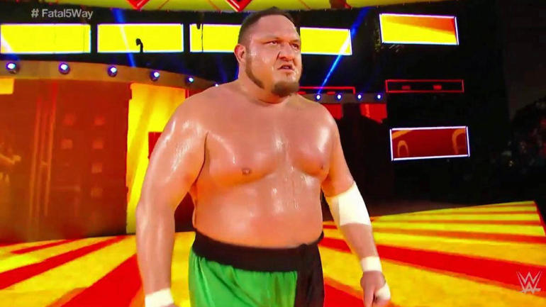 In This Corner Podcast: Samoa Joe, Brandi Rhodes join a special show