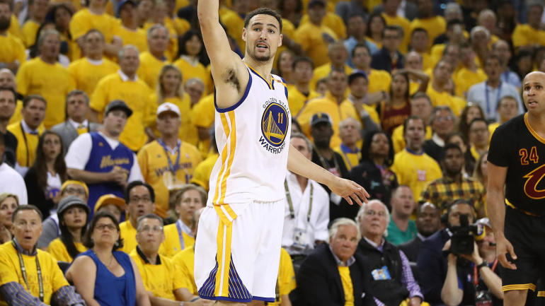 Klay Thompson signs  80M deal with Anta 3df8f47f2