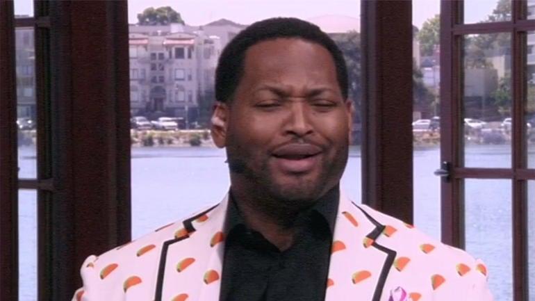 WATCH: Robert Horry says Hakeem Olajuwon was