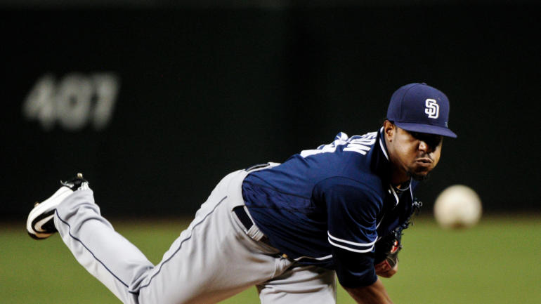 The O's are reportedly calling up Edwin Jackson, who is ...
