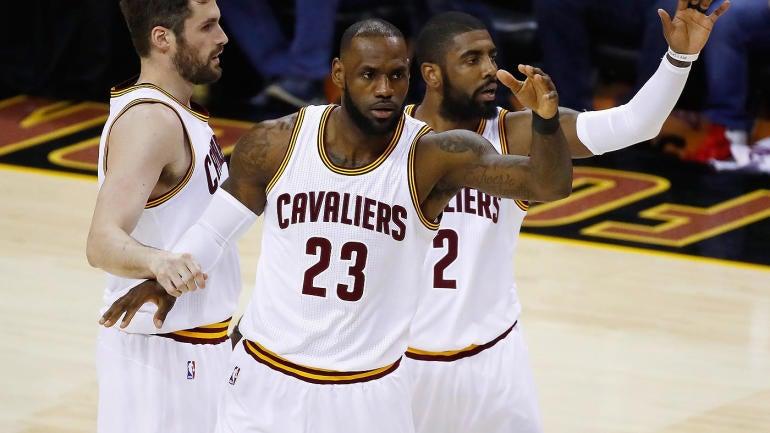 Boston Celtics vs Cleveland Cavaliers Game 7: 2018 NBA Playoffs...