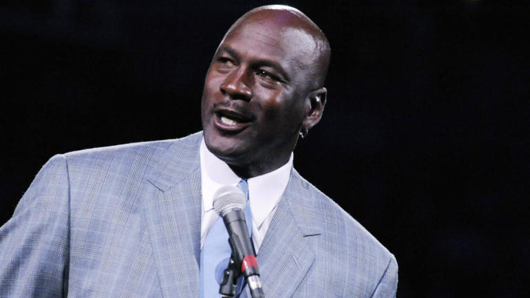 26311ee17018 Michael Jordan s game-worn shoes from 1984 Olympics sell for record price  of  190K - CBSSports.com