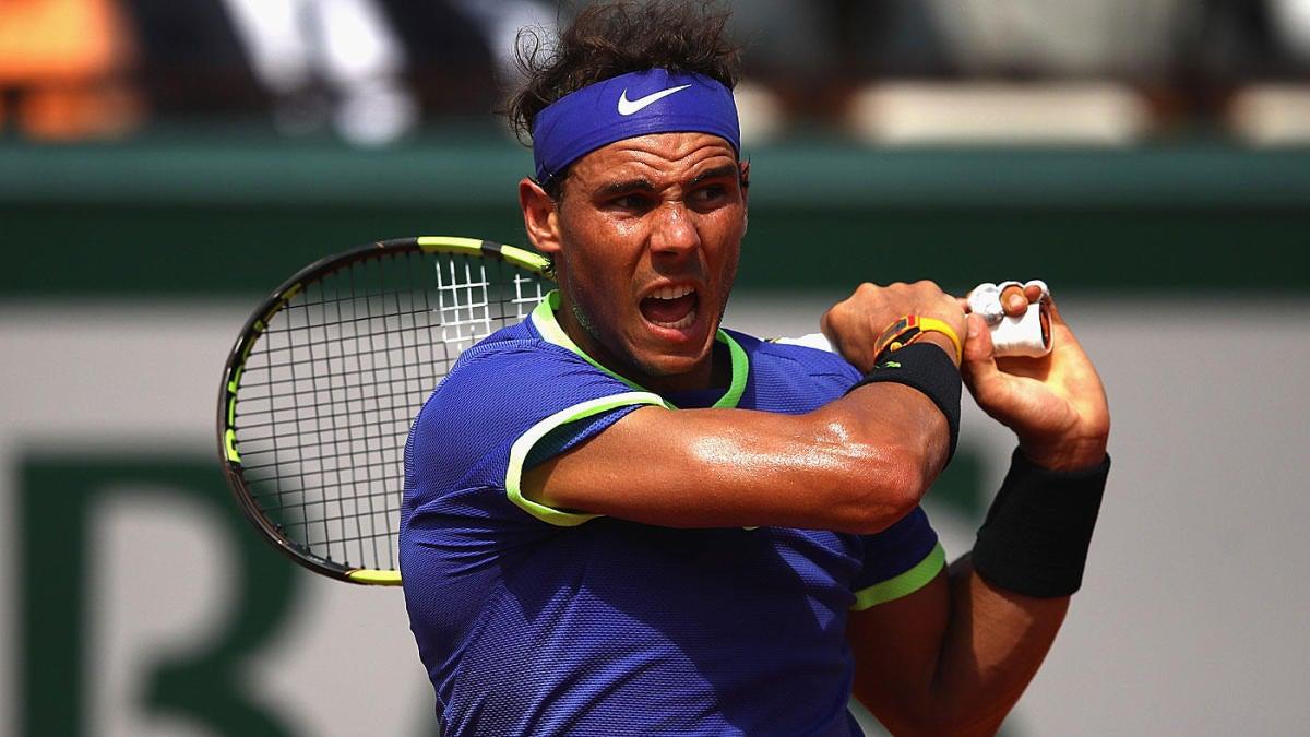 2019 U.S. Open odds, predictions: Tennis expert makes picks for Nadal vs. Schwartzman, Monfils vs. Berrettini