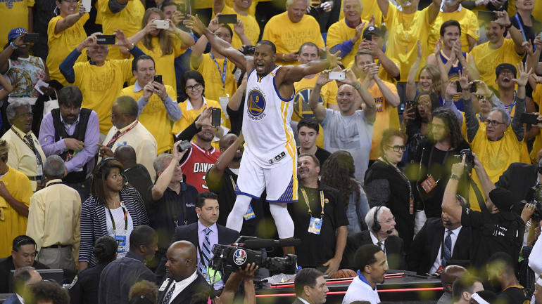 NBA Finals Takeaways: Warriors oust Cavs for second championship; Durant wins MVP