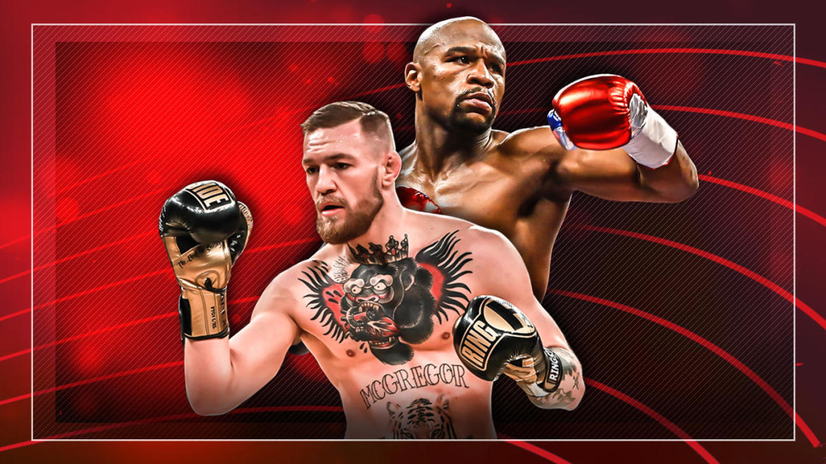 Odds On Mayweather And Mcgregor Fight