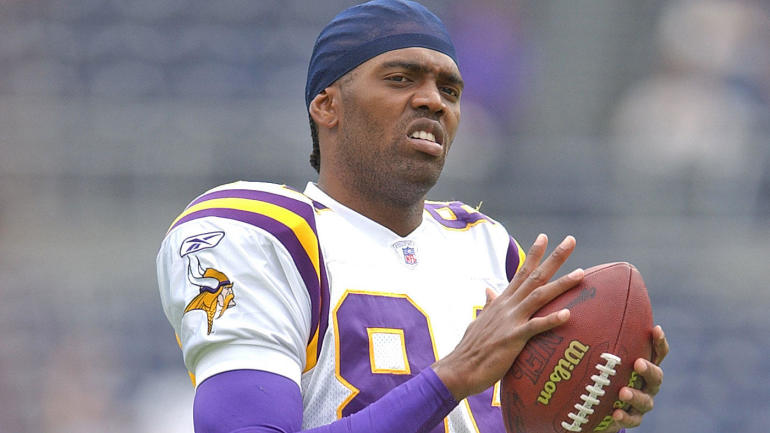 Randy Moss wants no part of Hall of Fame voting politics ...