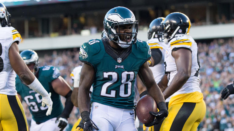Fantasy Football Week 4 Waiver Wire: Wendell Smallwood headed for more work with Darren Sproles out