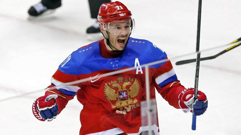 Ilya Kovalchuk Will Reportedly Stay In Khl Become Nhl Free Agent In