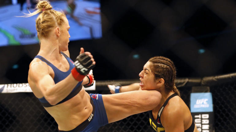 Ufc 219 Cris Cyborg Vs Holly Holm Fight Card Odds Fighters