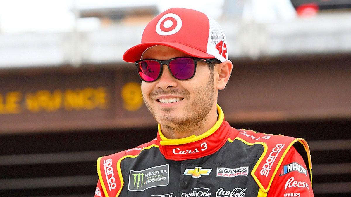 Consumers Energy 400 odds, picks 2019: Proven NASCAR model says Kyle Larson surprises at Michigan