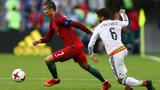 Mexico earns dramatic draw with Portugal