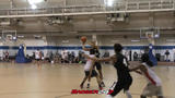 Jarvis Thomas Wisconsin Team Camp Highlights