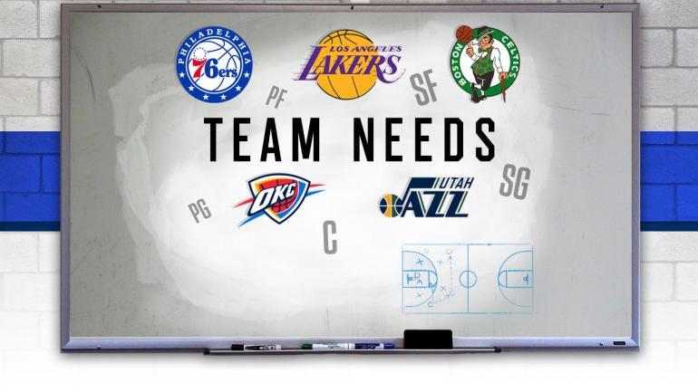 Draft-needs