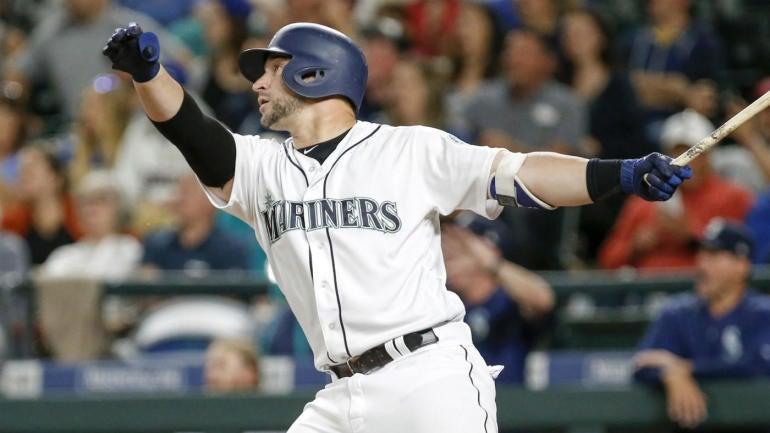 Fantasy Baseball Waiver Wire: Mike Zunino, Wilson Ramos ...