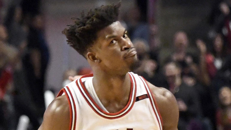 Jimmy Butler after trade from Bulls: 'I just don't like the way some things were handled'