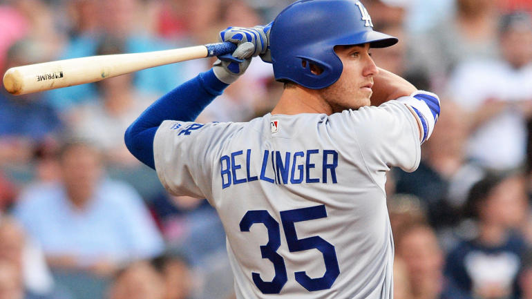 Dodgers' Cody Bellinger will participate in Home Run Derby under one condition - CBSSports.com