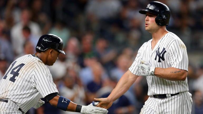Wednesday MLB scores, highlights, news: Yankees finally ...