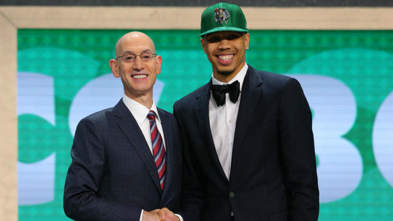 For Celtics, Jayson Tatum pick can go wrong more ways than it can go right