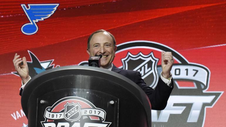 2017 NHL Draft: Devils take Nico Hischier No. 1; Flyers land Nolan Patrick