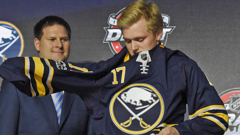 NHL Draft: Flyers make out well, Kings get a steal and three other takeaways