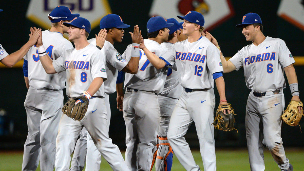 2018 College Baseball preview: Preseason rankings, prospects, what